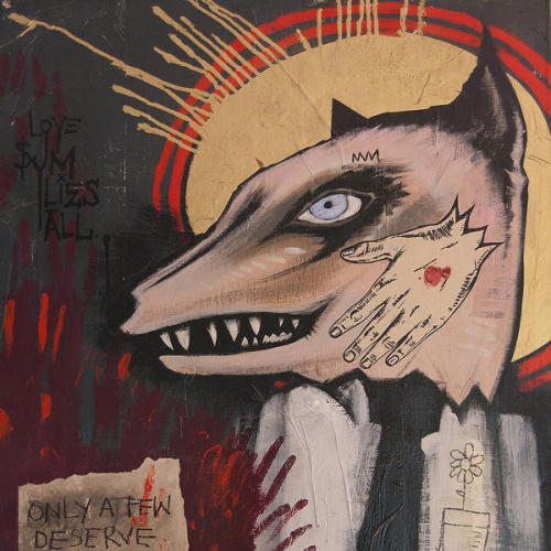 "The Sound and The Furry's Favorite Albums of 2011  #1. Andrew Jackson Jihad - Knife Man (Asian Man Records)  Andrew Jackson Jihad - ""Gift of the Magi 2: Return of the Magi"""