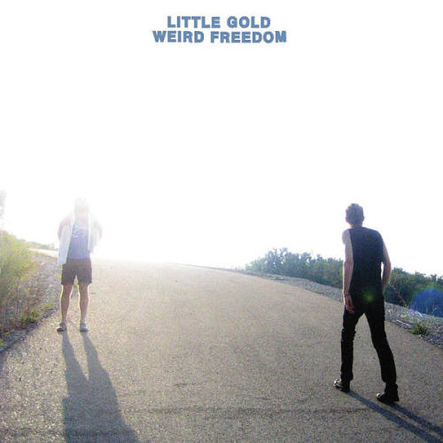 "The Sound and The Furry's Favorite Albums of 2011 #6. Little Gold - Weird Freedom (Loud Baby Records)  Little Gold - ""Mike Swan"""
