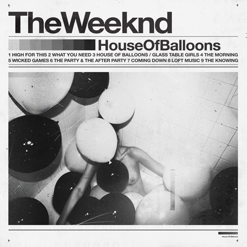 House of Balloons/Glass Table Girls