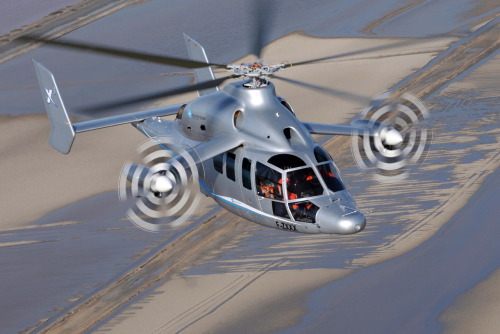we-r-stubborn:  Eurocopter X3