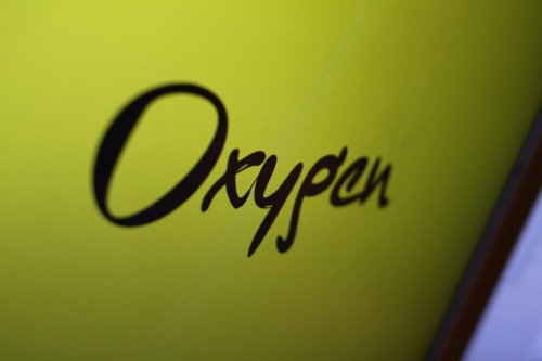Oxygen Creative – established creative agency rebrand
