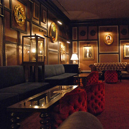 Find a better, boozier place to stay with Hotel Barfly