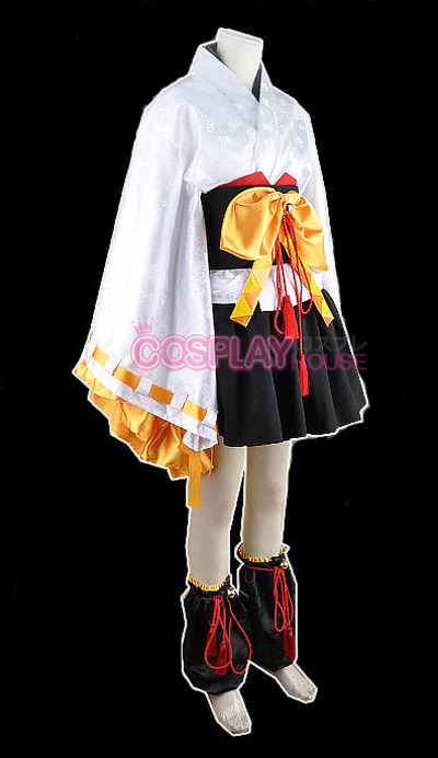 a-kon costume i shall be known as rin kagamine from vocaloids can't wait so epically excited ohhh and if u don't know who the vocaloids r u better look them up before something bad happens to u promise u will like them they awesome