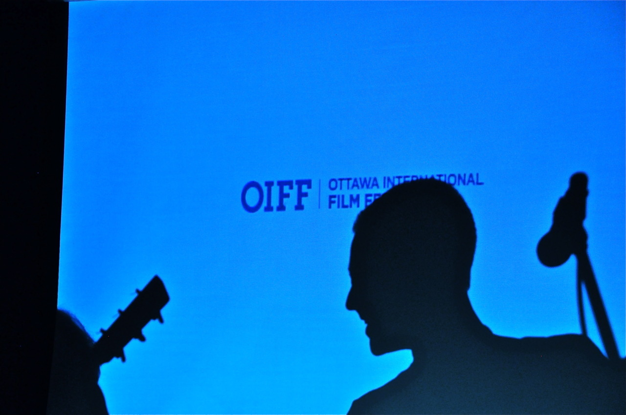 OIFF (OTTAWA INTERNATIONAL FILM FESTIVAL)