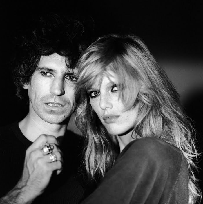 5to1:   Keith & Patti
