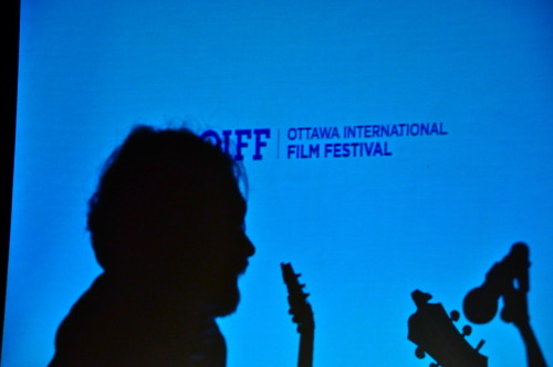"ottawasvoicebox:  OIFF SPOT LIGHT SERIES PRESENTS : THE INFINITE PROJECT'S ""OTTAWA ROCK LOTTERY"""