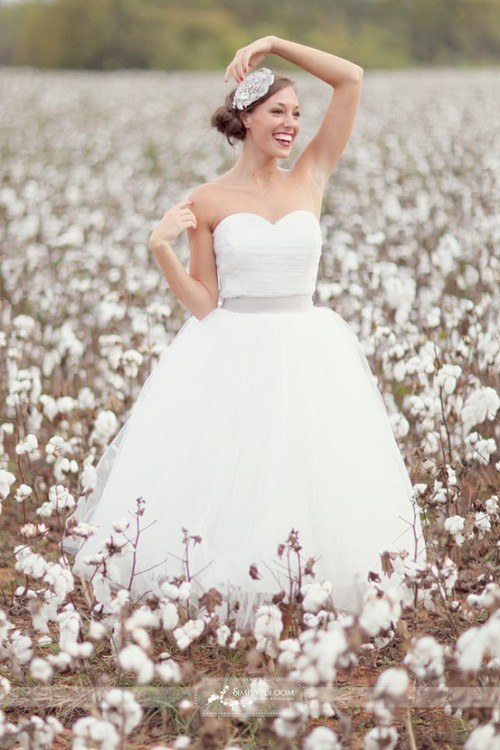 I really want to do my shoot in a cotton field too.