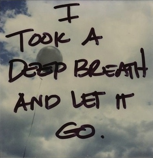 wwishfultthinker:  BREATHE