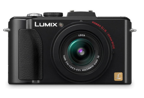 i want. i want. i want. panasonic lumix dmc-lx5 10.1mp digi cam. on super sale at amazon. -db.nickel