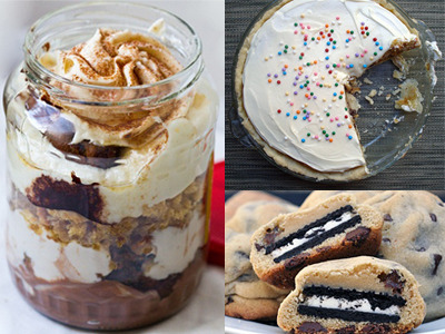 5 Insanely Decadent Desserts That Should Maybe Be Illegal - The Frisky
