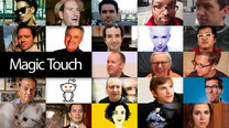 Meet the 25 Most Viral People on the Internet Mat Honan, gizmodo.com Some­times a story or idea goes viral because it's too big to be ignored. But more often it's because a sin­gle human being pass­es it along to an audi­ence that's either mas­sive, high­ly influ­en­tial, or both. There aren't too many peo­ple who …