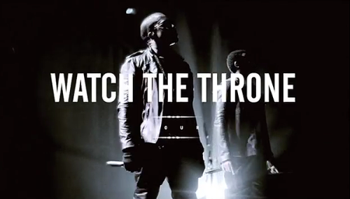 I will be watching the throne - Sunday in Vancouver! ♥