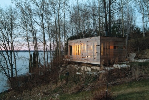 (via Sunset Cabin | iGNANT)