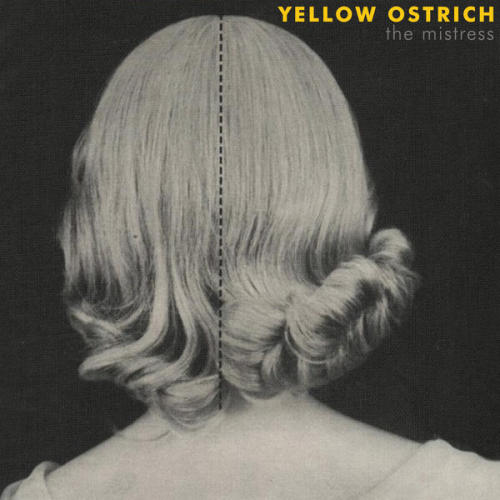 "The Sound and The Furry's Favorite Albums of 2011 #10. Yellow Ostrich - The Mistress (Barsuk Records)  Yellow Ostrich - ""Whale"""