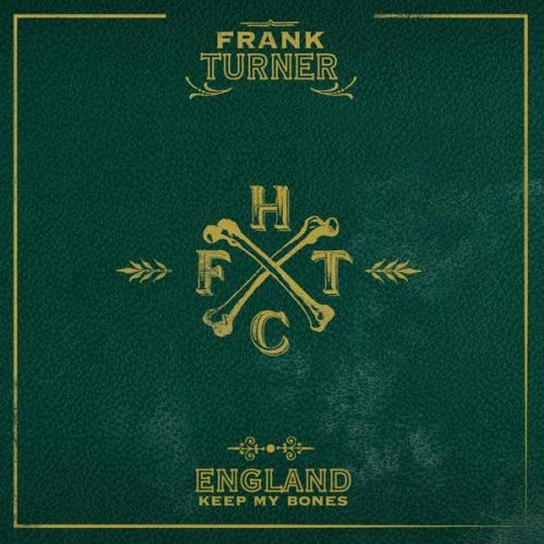 "The Sound and The Furry's Favorite Albums of 2011 #9. Frank Turner - England Keep My Bones (Epitaph Records)  Frank Turner - ""I Still Believe"""