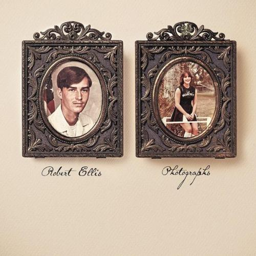 "The Sound and The Furry's Favorite Albums of 2011 #7. Robert Ellis - Photographs (New West Records)   Robert Ellis - ""Photographs"""