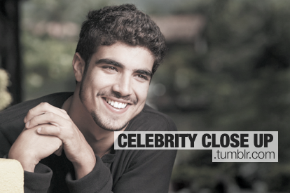 Get close to celebrities! Really close. So close that you will beg to be taken far, far away to a place where you'll never have to see that celebrity ever again.  Can see the toothpaste on his teeth.