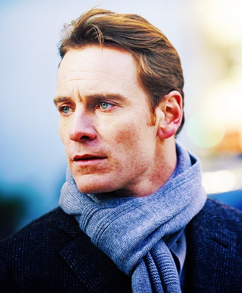 "Fassbender Fact #69  Michael is nominated for a Golden Globe for his performance on ""Shame"""