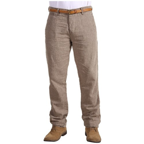 Scotch & Soda Gainsbourg Relaxed Slim Fit Chino Pant w/ Belt at…   (clipped to polyvore.com)