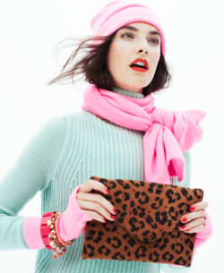 prepfection:  J.Crew Winter 2012