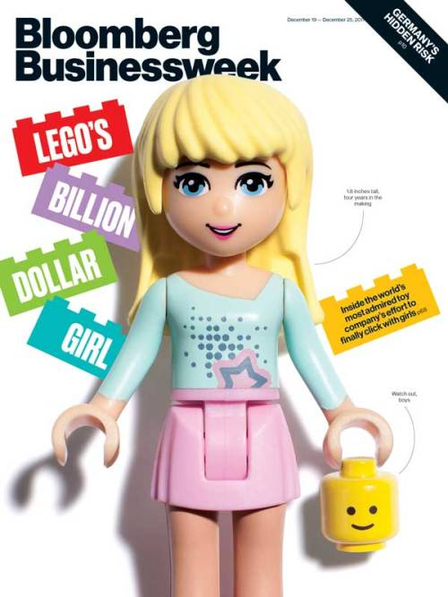 legoexpress: (via Lego's new line of toys for girls - Boing Boing)