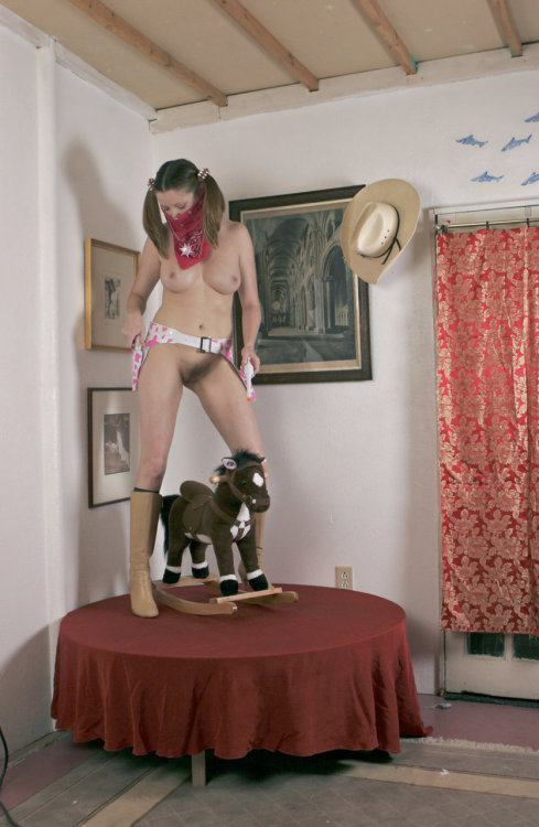 Cowgirl 4478 by ~timsumma