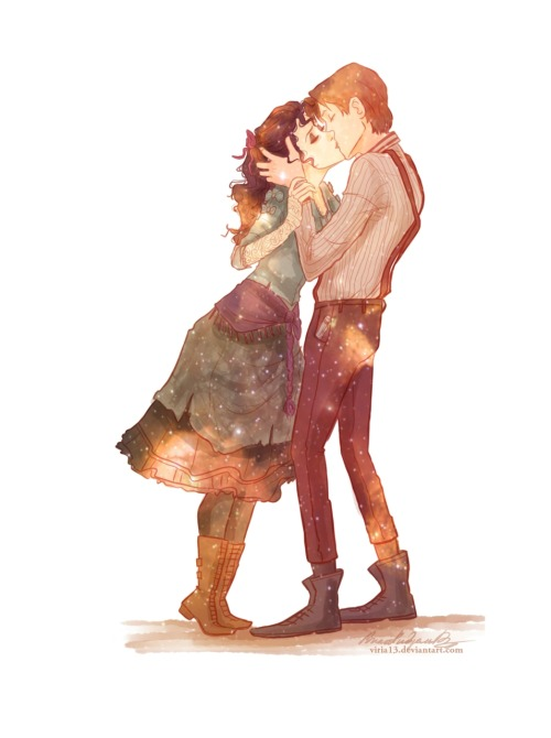 viria:  all the time and space…  OTP to end all OTPs