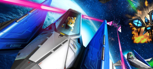Nukezilla Review: Star Fox 64 3D (3DS)