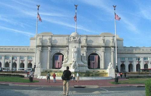(via The Daily Dig: Why Washington, DC's Union Station Needs an Upgrade)