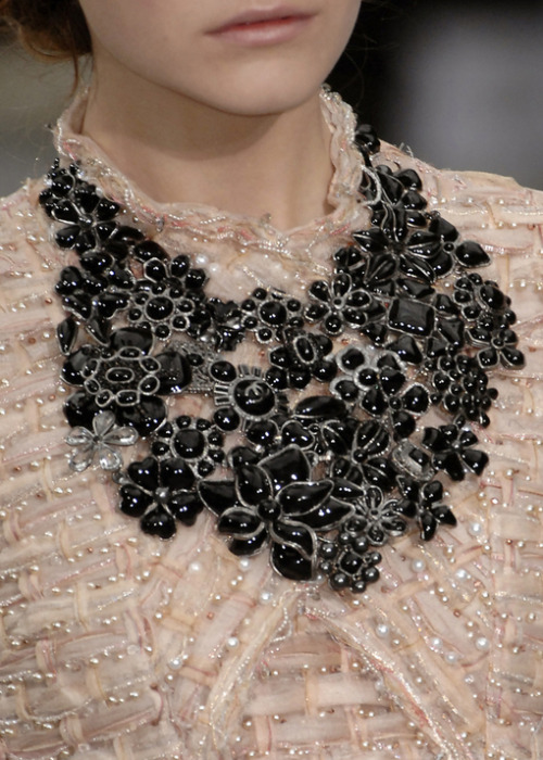 iloverunways:  chanel