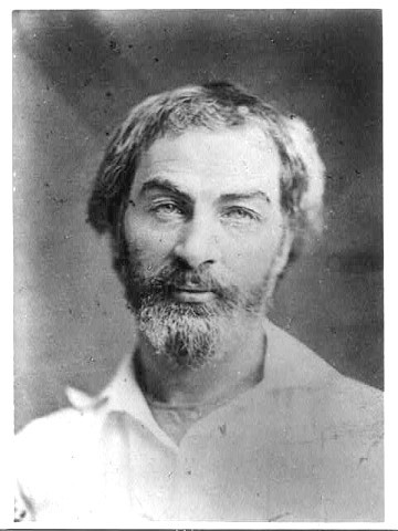 "Walt Whitman embarks on a mission to save his brother during the Civil War, and also turn around his life, in ""Writers Gone Wild"" on Dec. 16, 1862. Read the rest of the story at Planetpeschel."