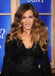 Hair color inspiration: SJP