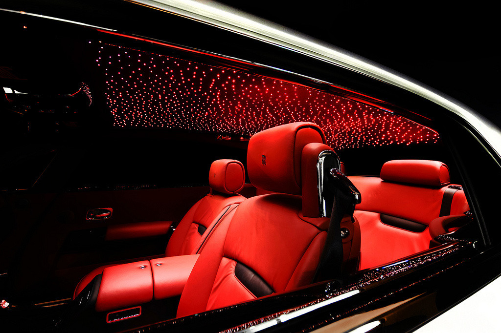 visualcocaine:  Rolls Royce Phantom Coupe.