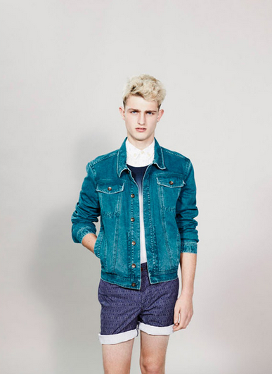 lifeisgml:  Topman 2012 Spring/Summer Collection