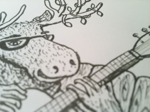 Holiday card preview. You might see this guy by new years. Oofta where is the time going?