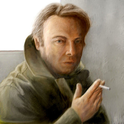 "[Christopher Hitchens] … also threw himself into the defense of his friend Mr. Rushdie. ""It was, if I can phrase it like this, a matter of everything I hated versus everything I loved,"" he wrote in his memoir. ""In the hate column: dictatorship, religion, stupidity, demagogy, censorship, bullying and intimidation. In the love column: literature, irony, humor, the individual and the defense of free expression."" from the NYT Obituary by William Grimes"