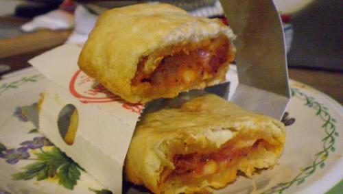What's in a Ham & Cheese Hot Pocket? Do you really want to know?