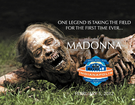 folkinz:  Madonna Superbowl Ad