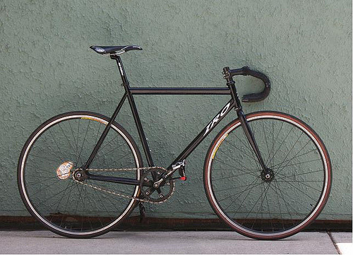 IRO Mark V by Mob via Velospace