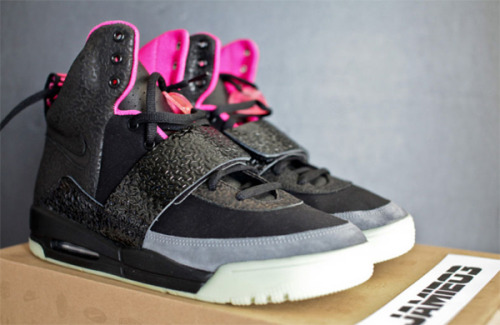 brokentoysoldiers:  AIR YEEZY