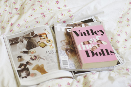 Valley of the Dolls- Classic!