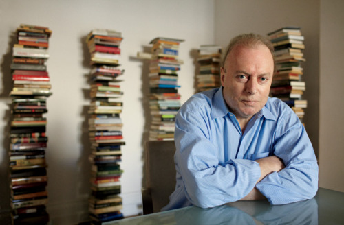"RIP Christopher Hitchens.  An honest soul and ""gentleman philosopher"" who definitely made a point to… -""Act Like Humans"""