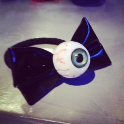 Eye see u (Taken with instagram)