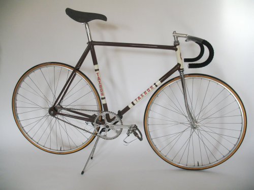 1981 Takhion Sprint by Hrrundel via My Fixed Gear