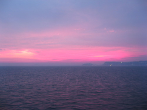"Sunset in italy 2008.  That is a dream right there. Words cannot describe the moment in which that pciture was taken. We were on a cruse ship, 16 years old, and innocent being treated like adults. That trip changed my life through moments like that picutre… this blog has been about dreames but this post changed it up ill call this one ""Lived""'"