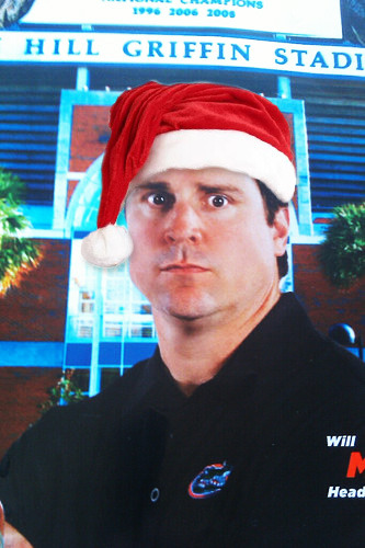 Merry Christmas and Happy Holidays! #BOOM #muschampstare