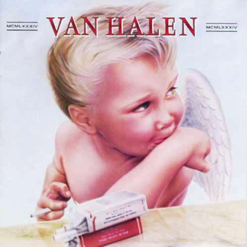 Hot For Teacher - Van Halen
