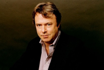Christopher Hitchens 1949-2011 Truly the world lost a great philosopher, writer, and man. And nothing is gaining nothing.