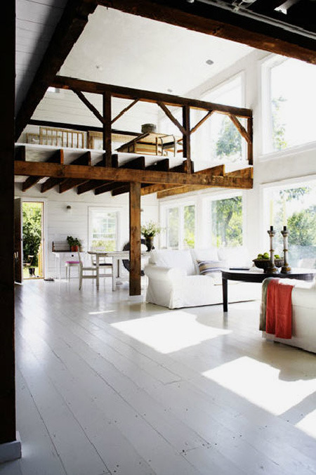 lovely open space (via desire to inspire)