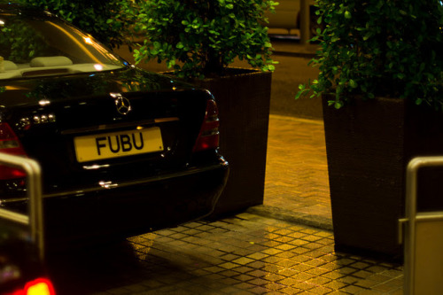 FUBU… Ever Enduring.